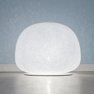 Lumen Center - Sumo - Sumo L02 LT TE - Floor/table lamp with adjustable light intensity