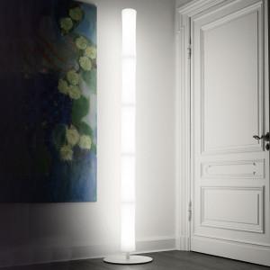 Lumen Center - Takè Plus - Také Plus 05 BT PT - Floor lamp with five LED elements with adjustable brightness