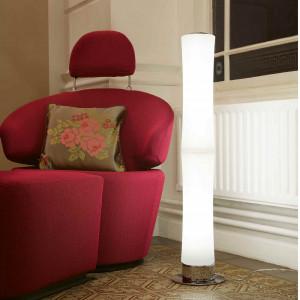 Lumen Center - Takè Plus - Také Plus Touch 02 PT - Floor/table lamp with LED lights - with two components