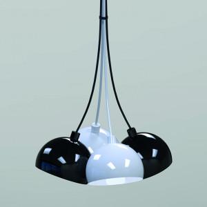Lumicom - Cup - Cup 4 – Pendant lamp 4 lights