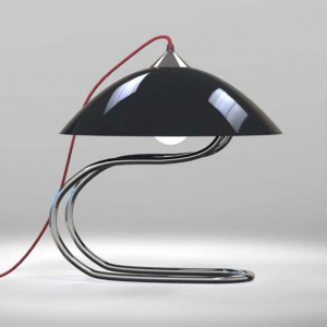 Lumicom - Table Lamps - Toad – Design table lamp