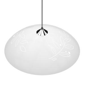 Lumicom - WJ - WJ Feuille – Modern pendant lamp M