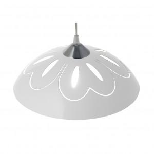 Lumicom - WJ - WJ Fleur – Decorated pendant lamp S