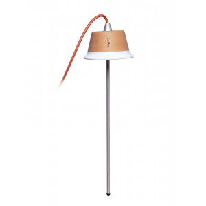 Ma&De - Bulbo - Chlorophyll TE LED - Lamp for plants pot