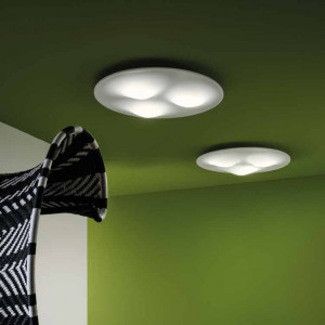 Ma&De - Circle Wave - Circle Wave - Ceiling Lamp M