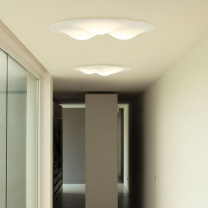 Ma&De - Circle Wave - Circle Wave - Ceiling Lamp S