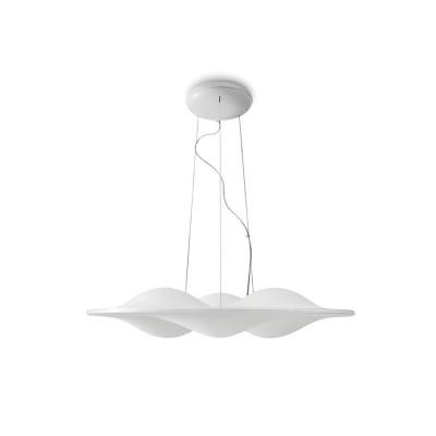 Ma&De - Circle Wave - Circle Wave - Sospension Lamp S