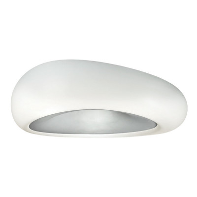 Ma&De - Dunia - Dunia - Ceiling light - Bianco/Natural/Prismatic - LS-LL-7472