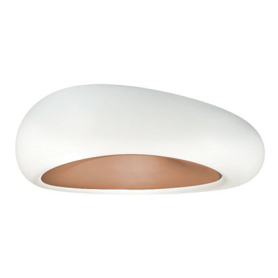 Ma&De - Dunia - Dunia - Ceiling light - White / Bronze - LS-LL-7521