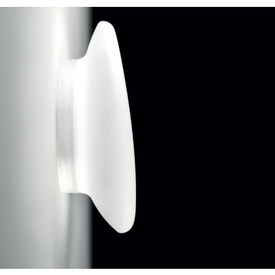 Ma&De - Dynamic - Dynamic M AP - Glass wall or ceiling lamp