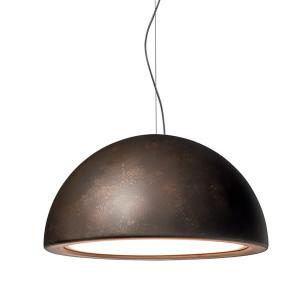 Ma&De - Entourage - Entourage P1 SP L LED - Large dome-shaped chandelier with dimmable LED light