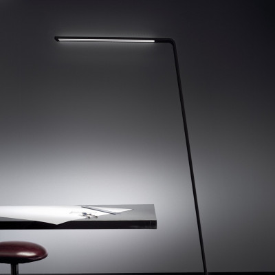 Ma&De - Lama - Lama floor lamp - Black -  - Warm white - 3000 K - Diffused
