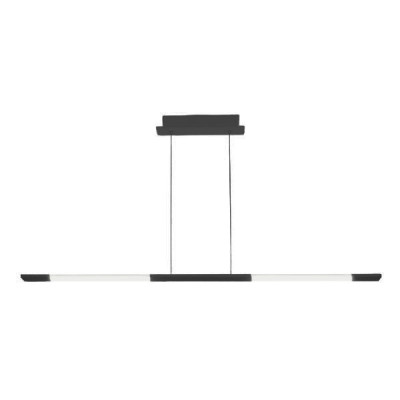 Ma&De - Lama - Lama S - Pendant lamp - Black/Black - LS-LL-7139 - Warm white - 3000 K - Diffused