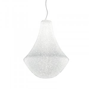 Ma&De - Monarque - Monarque P SP M LED - LED chandelier with classic lines measure M