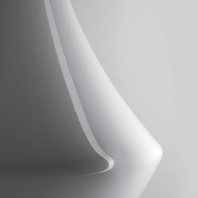 Ma&De - Monarque - Monarque P SP S LED - LED light suspension lamp with classic lines measure S