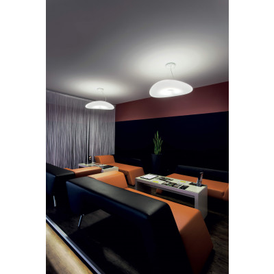 Ma&De - Mr Magoo - Mr Magoo LED L SP - Large designer LED suspension lamp