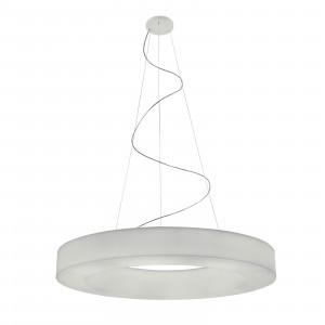 Ma&De - Nature Power - Saturn P SP M LED - Ring-shaped suspension