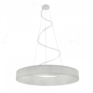 Ma&De - Nature Power - Saturn P SP S LED - Modern circular LED Chandelier