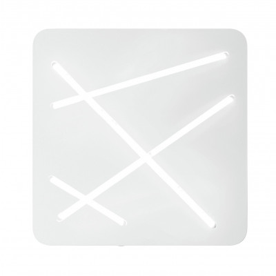 Ma&De - Next - Next - Ceiling lamp S - white -  - Warm white - 3000 K - Diffused
