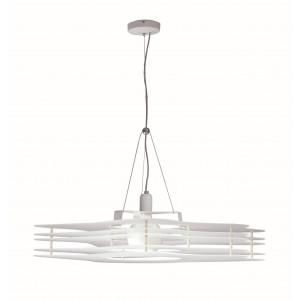 Rotaliana - Cloud - Cloud H1 SP L - Design chandelier size L