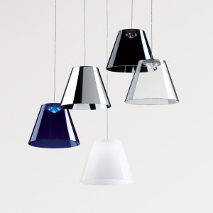 Rotaliana - Dina+ - Dina H1 SP LED - Modern pendant lamp