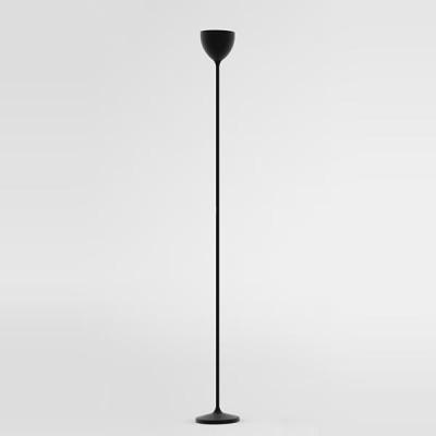 Rotaliana - Drink - Drink F1 PT LED - Chalice-shaped LED lamp - Matt black -  - Super warm - 2700 K - Diffused