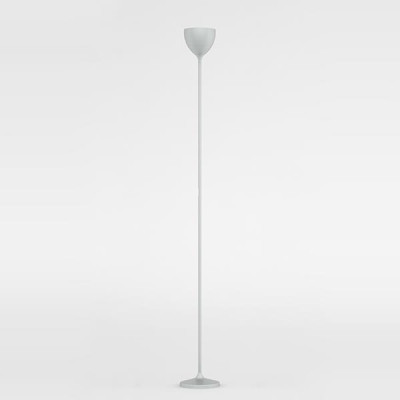 Rotaliana - Drink - Drink F1 PT LED - Chalice-shaped LED lamp - Silver -  - Super warm - 2700 K - Diffused