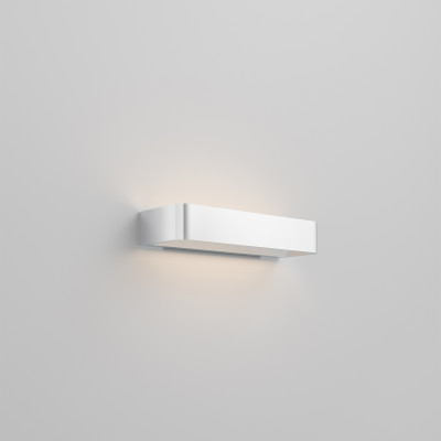 Rotaliana - Frame - Frame W2 - Modern-style LED applique - Satin nickel - LS-RO-1FRW200030ZL0 - Super warm - 2700 K - Diffused