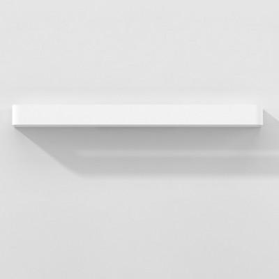 Rotaliana - Frame - Frame W3 - Modern-style LED applique - Matt White -  - Super warm - 2700 K - Diffused
