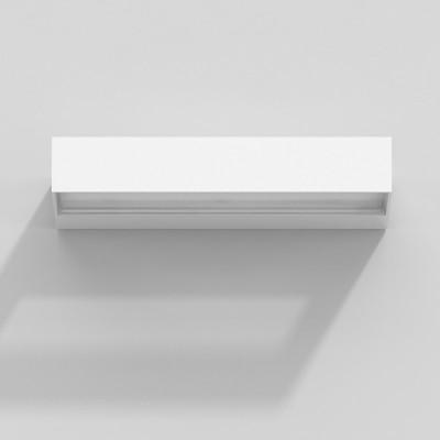 Rotaliana - Inout - InOut W2 outdoor AP LED - Biemission applique - Matt White - LS-RO-1I0W200055ZL0 - Super warm - 2700 K - Diffused