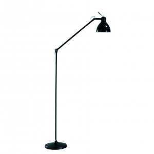 Rotaliana - Luxy - Luxy F1 - Floor lamp with joints