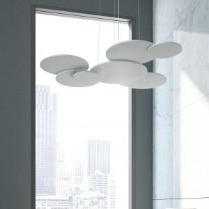 Rotaliana - Overlap - Overlap H1 SP - Modern chandelier