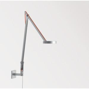 Rotaliana - String - String W1 AP - Modern-style wall lamp