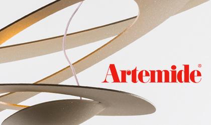 artemide lamps