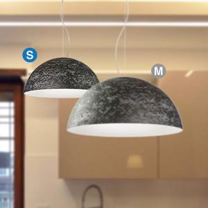 Snob - Ardesia - Ardesia SP S - Pendant lamp