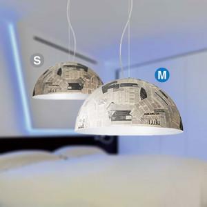 Snob - Magazine - Magazine SP M - Pendant lamp