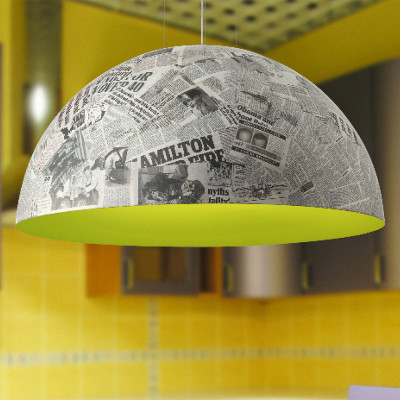 Snob - Magazine - Magazine SP S - Modern pendant lamp
