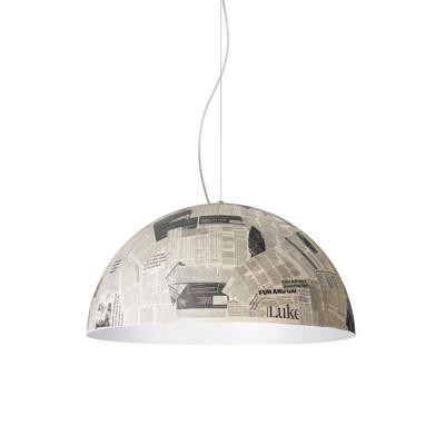 Snob - Magazine - Magazine SP S - Modern pendant lamp - Magazine - LS-SN-18010307
