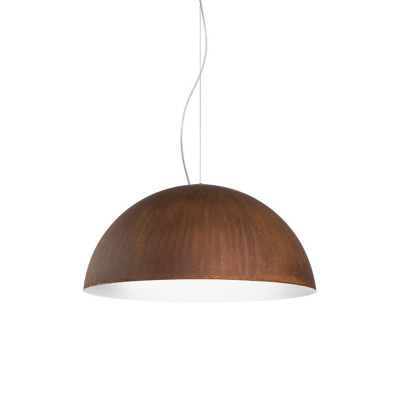 Snob - Oxide - Oxide SP S - Modern pendant lamp - Oxide - LS-WP-18010308
