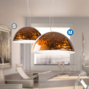 Snob - Smash - Smash SP M - Design pendant lamp