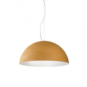 Snob - Terracotta - Terracotta SP S - Modern pendant lamp - Earthenware - LS-WP-18010301