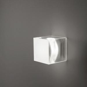 Studio Italia Design - Beetle - Beetle Mini LED AP PL - Cube shape design wall and ceiling lamp
