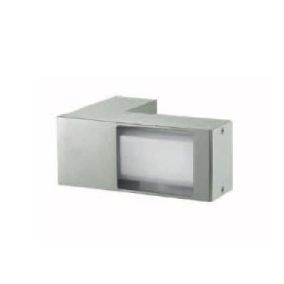 Traddel - Bi emission outdoor applique - Stalk - Outdoor wall lamp direct light