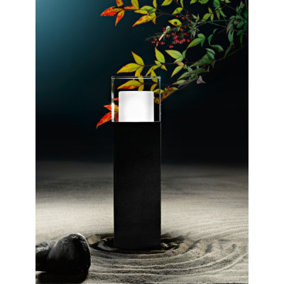 Traddel - Garden lighting peg - I-Cube - Outdoor pole 300mm