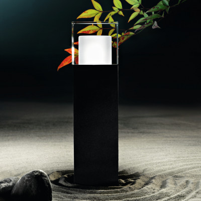 Traddel - Garden lighting peg - I-Cube - Outdoor pole 550 mm