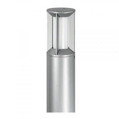 Traddel - Garden lighting peg - Pilos - Garden lighting pole h 1016mm - Zirconium grey - LS-LL-60095