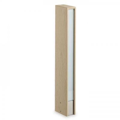 Traddel - Garden lighting peg - Rock XL - Ground lighting fixture - Beige rock - LS-LL-60751