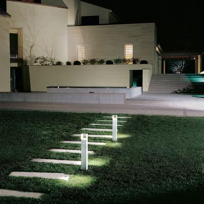 Traddel - Garden peg steplight - Dual - Lighting pole S