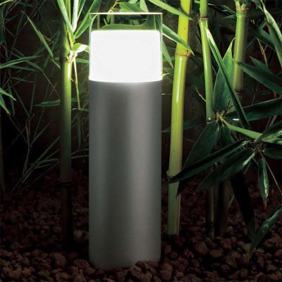 Traddel - Garden peg steplight - I-Round - Lighting pole S