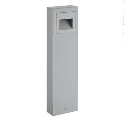 Traddel - Garden peg steplight - Insert - Lighting pillar indirect light L